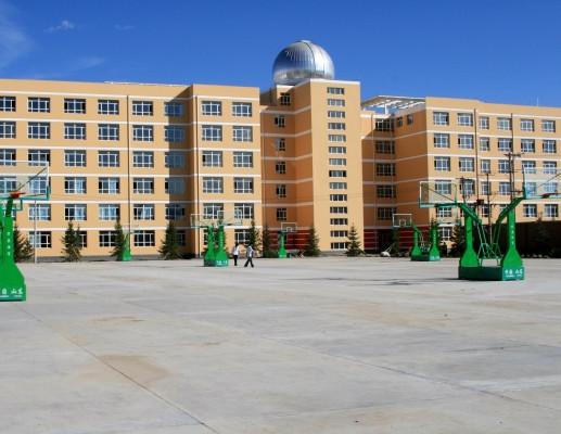 内蒙古赤峰市林西一中——中国校长网会员学校