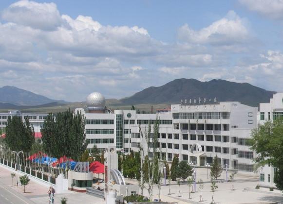 内蒙古赤峰市林东一中——中国校长网会员学校
